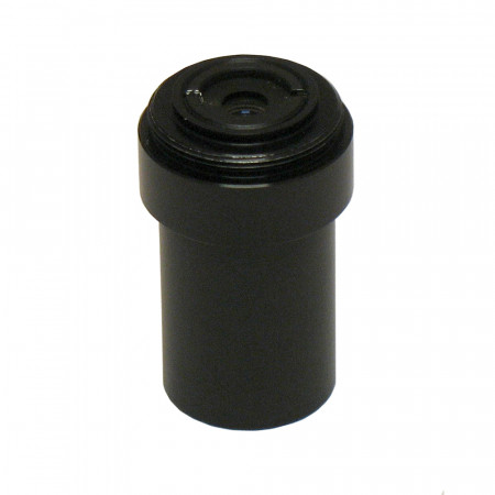 """0.50x C-Mount Adapter for 1/2"""" CCD/CMOS Cameras"""