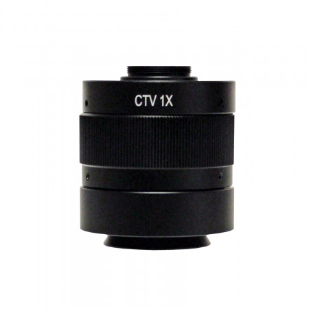 1.0x C-Mount Adapter