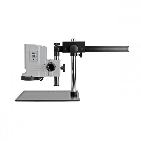 ZoomHD with Gliding Boom Stand