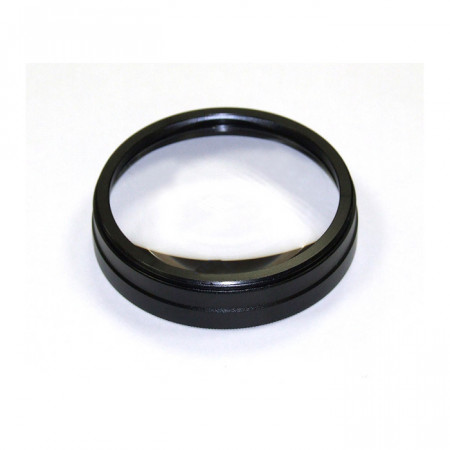 10x Lens - 100mm Working Distance