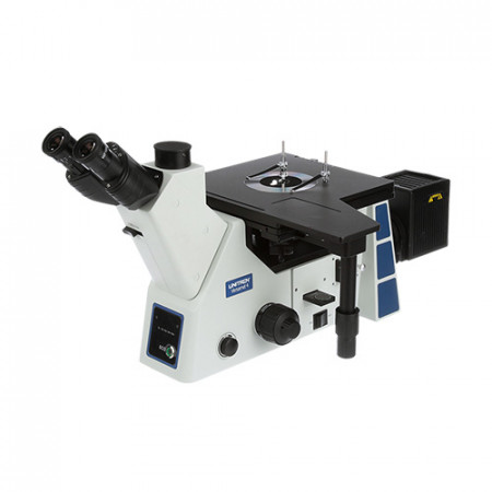 Versamet 4 Inverted Metallurgical Microscope - With BF/DF Objectives