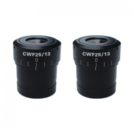 CWF 25x/13mm Focusable Eyepiece