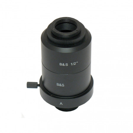 0.5X C-Mount Adapter for Z10 series