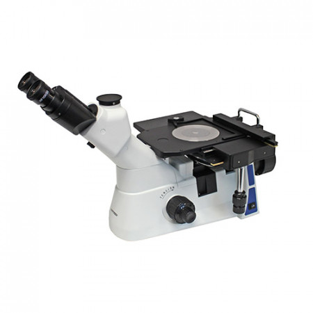 MEC4 Inverted Metallurgical Microscope