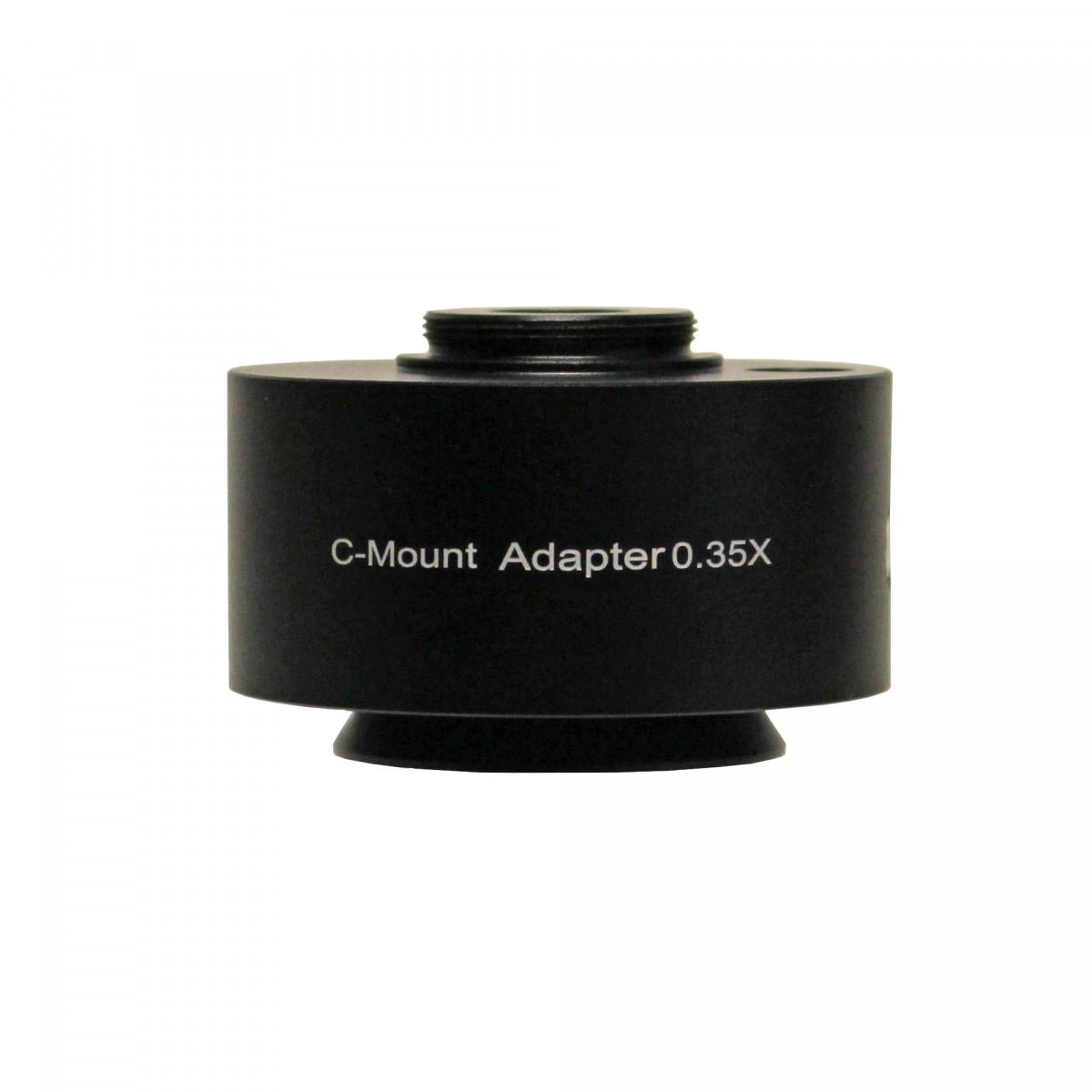 112-25-35-0.35x C-mount adapter - Z12 Series