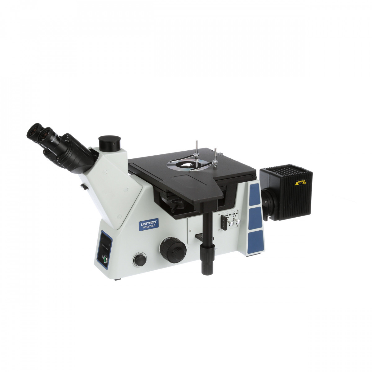 Versamet 4 Brightfield Metallurgical Microscope
