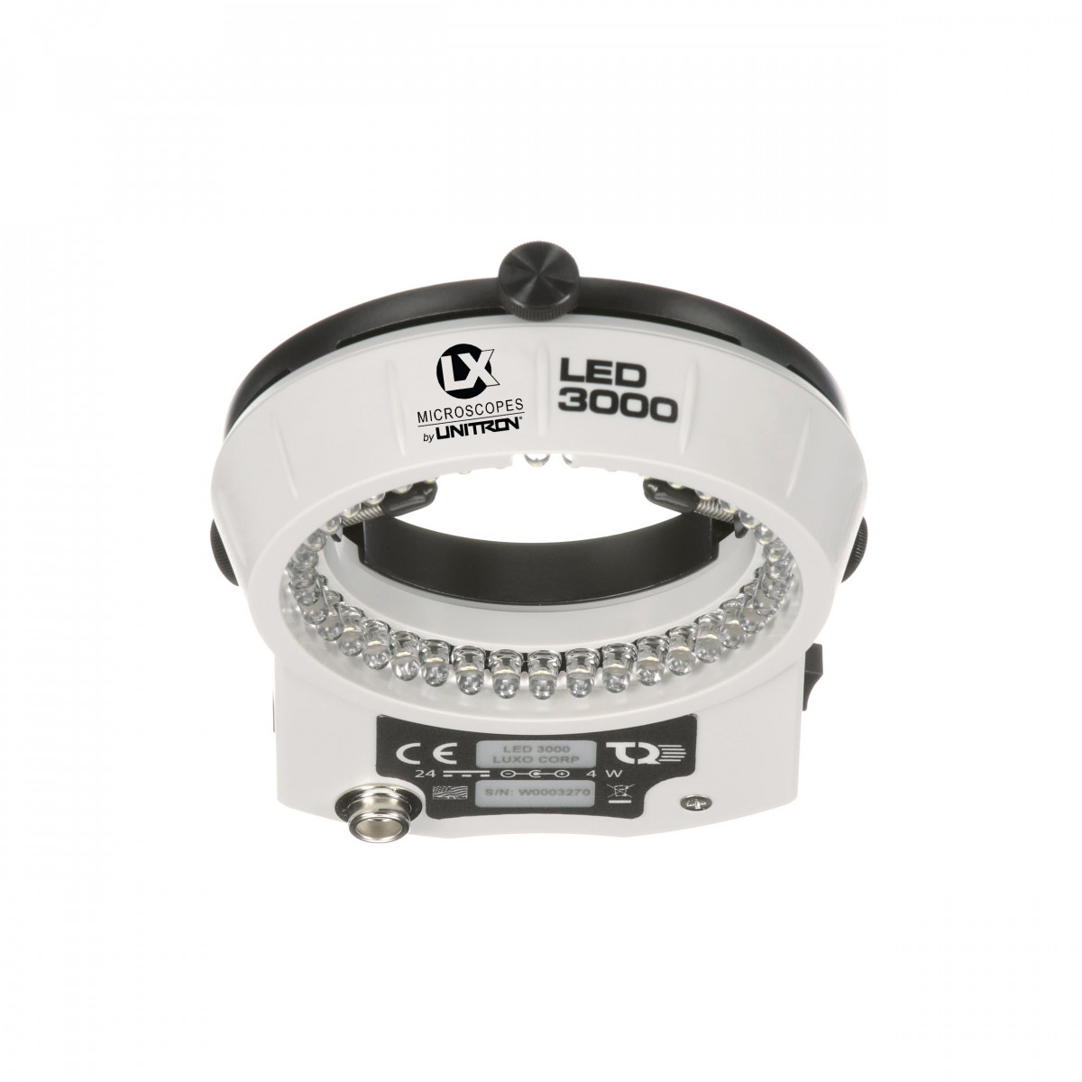 LED3000-PF, front