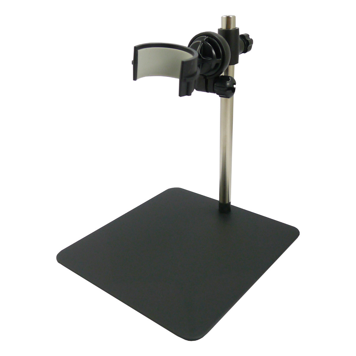 Midas® Digital Inspection System - New Boom Stand - Angle View