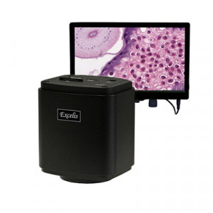 Excelis™ HD with HD Monitor