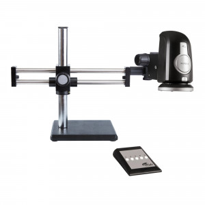 INSPEX II Digital Microscope System with Ball Bearing Boom Stand