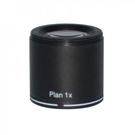 1.0x Plan Achromat Objective