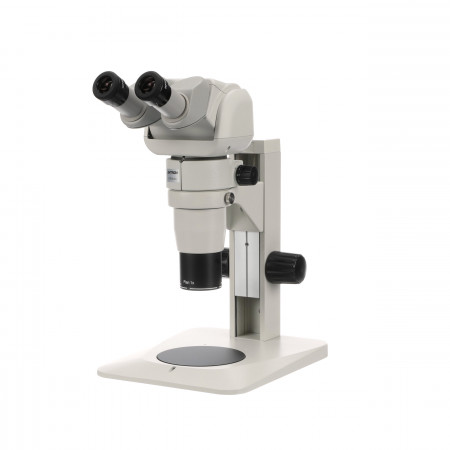 Z6 Zoom Stereo Microscope with Extended Eyetubes