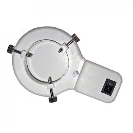 10 Watt Fluorescent Ring Illuminator