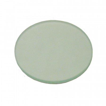 95mm Frosted Glass Stage Plate