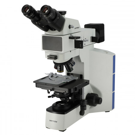 EXAMET-5 Metallurgical Microscope with Reflected & Transmitted Illumination