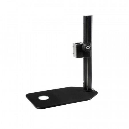Ergo Transmitted Illuminated Track Stand for Inspex HD 1080p Vesa Standard