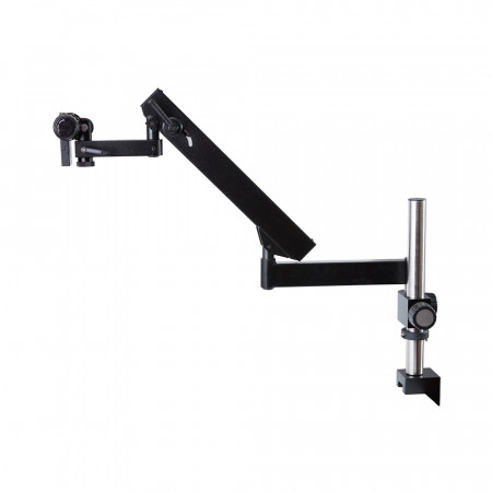 Flex Arm Stand for OMNI, INSPEX II, Inspex 3 - Bench Clamp