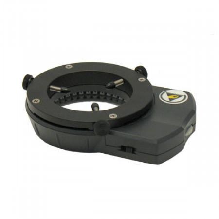 LED140 Ring Illuminator with Polarization