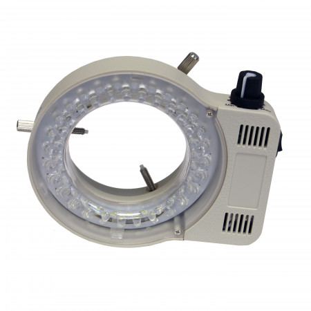 18744 Economy LED Ring Light - Bottom