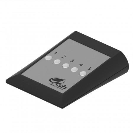 INSPEX II Keypad