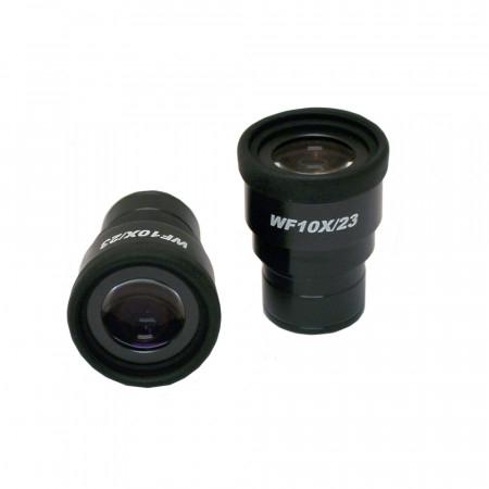 UNITRON eyepieces for stereo microscopes
