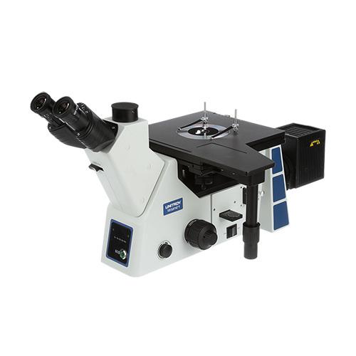 Versamet 4 metallurgical microscope