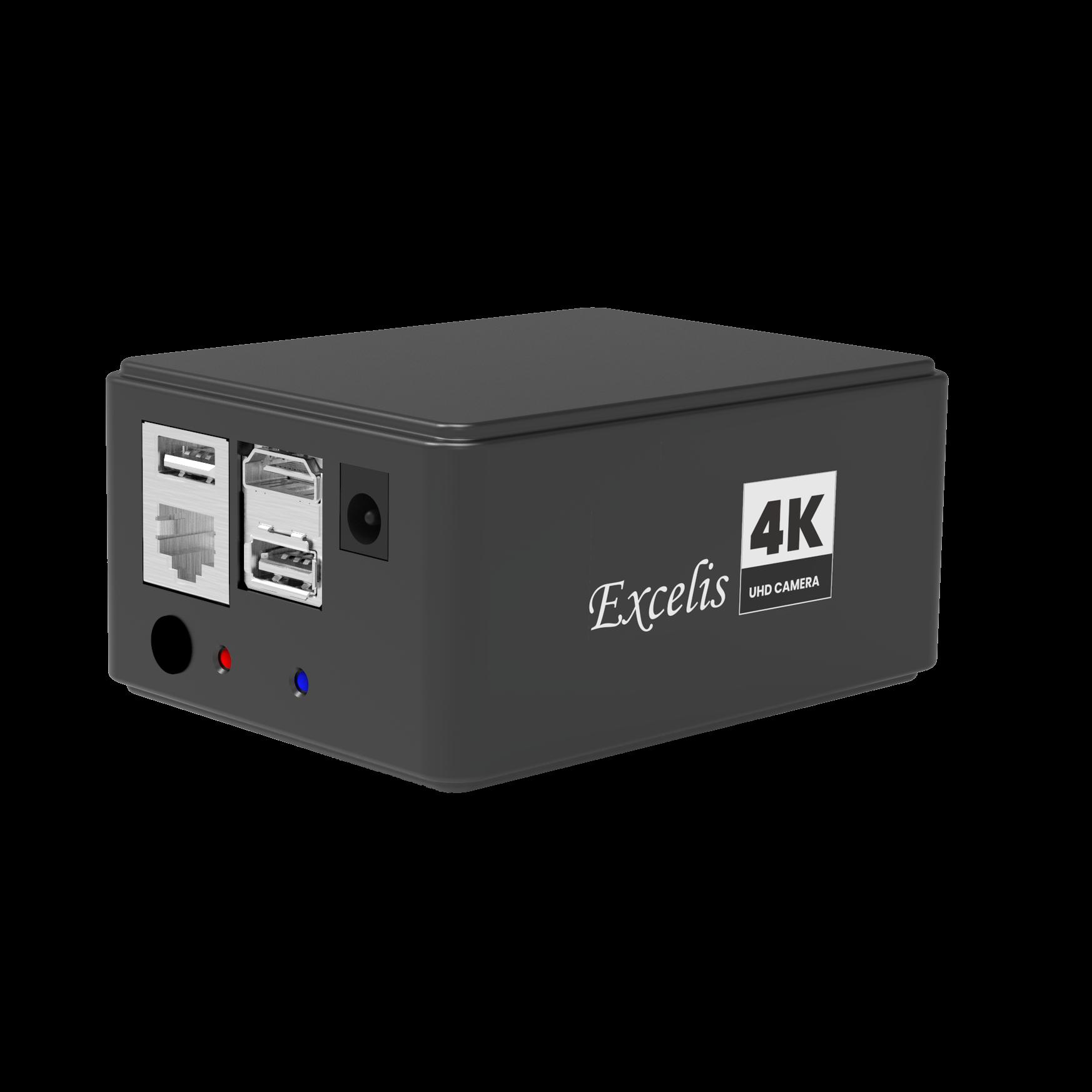 Excelis 4K Camera