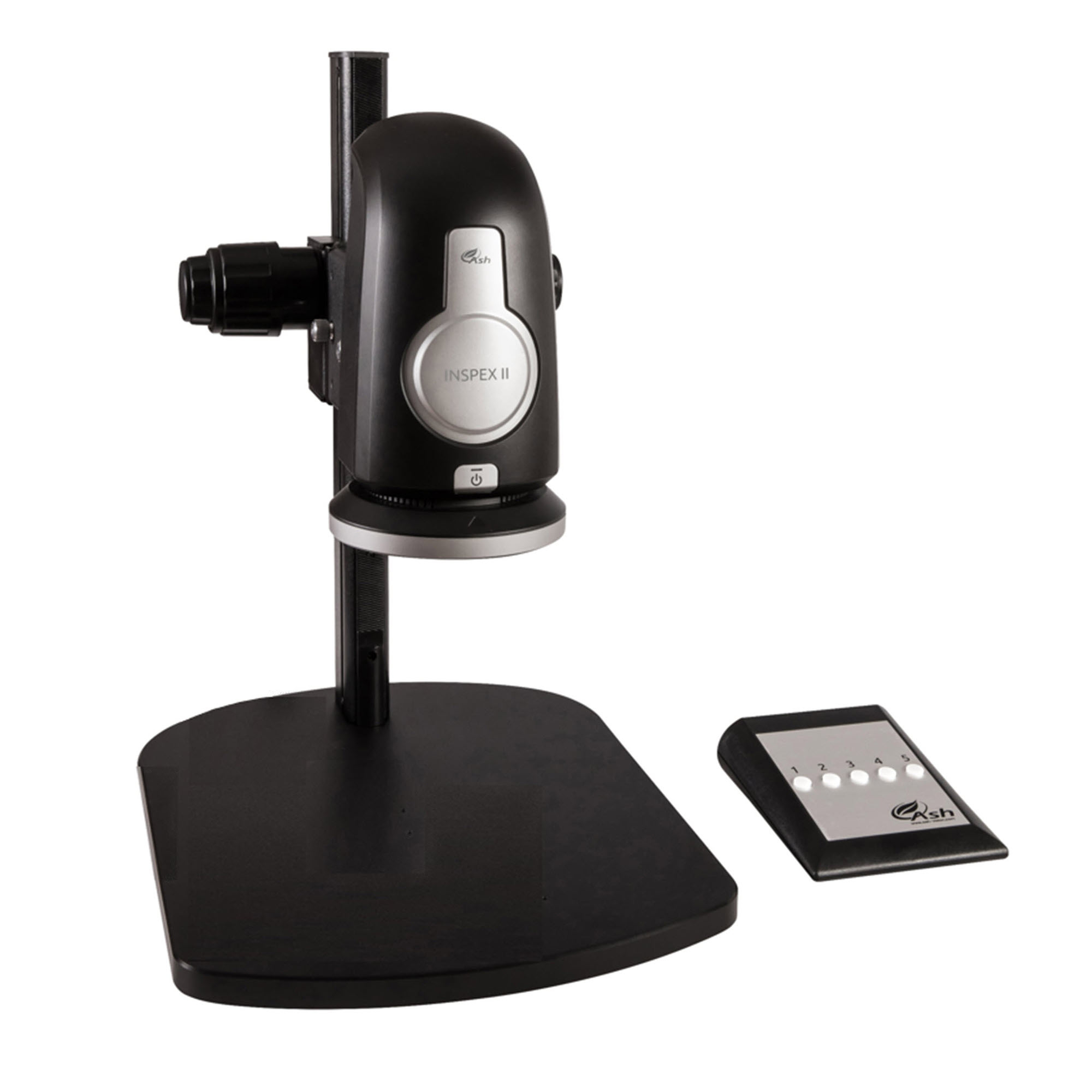 INSPEX II digital microscope