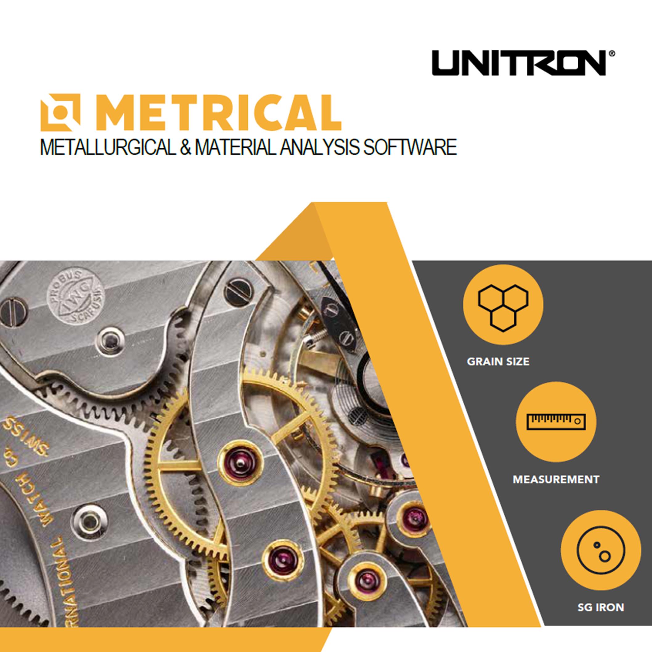 Materials Metallurgical Software